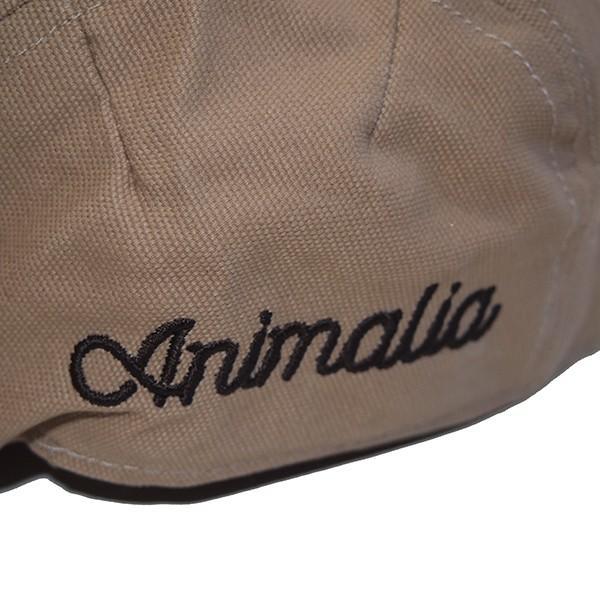 ANIMALIA アニマリア BOONIE HUNTING CAP|steelo|04