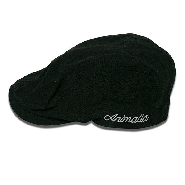 ANIMALIA アニマリア BOONIE HUNTING CAP|steelo|06