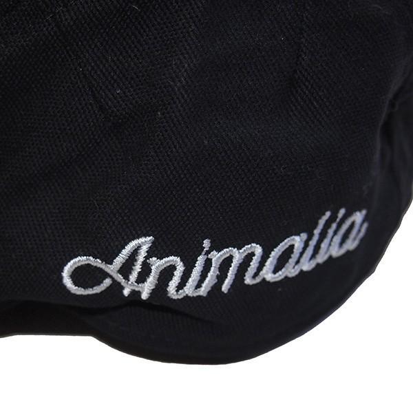 ANIMALIA アニマリア BOONIE HUNTING CAP|steelo|07
