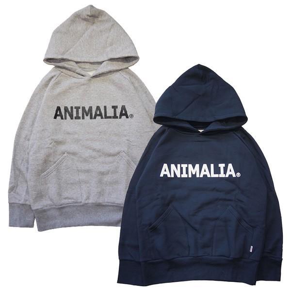 ANIMALIA アニマリア  RR LOGO|steelo