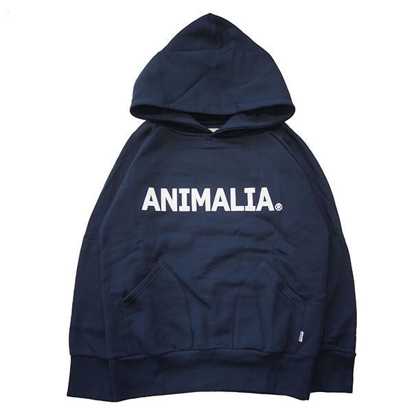 ANIMALIA アニマリア  RR LOGO|steelo|02