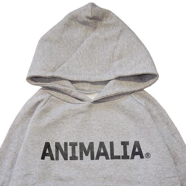 ANIMALIA アニマリア  RR LOGO|steelo|03
