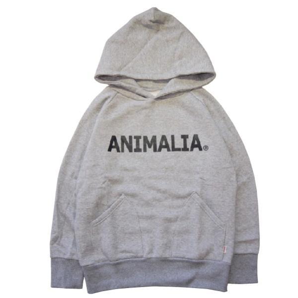 ANIMALIA アニマリア  RR LOGO|steelo|04