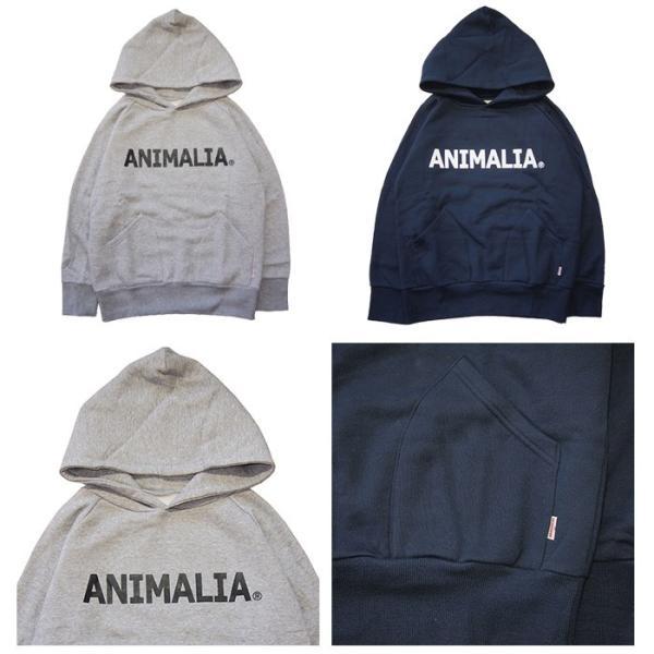 ANIMALIA アニマリア  RR LOGO|steelo|06