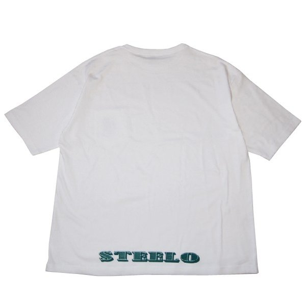 El Steelo  STEELO KING BIG TEE|steelo|02