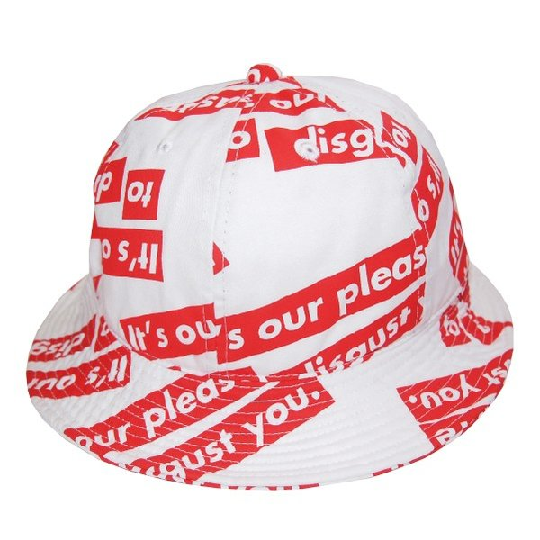 FUCT DDSS ファクト  SSDD OUR PLEASURE HAT|steelo