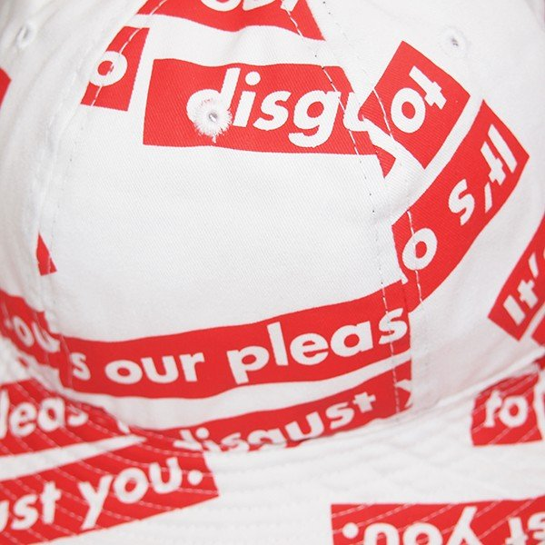 FUCT DDSS ファクト  SSDD OUR PLEASURE HAT|steelo|03