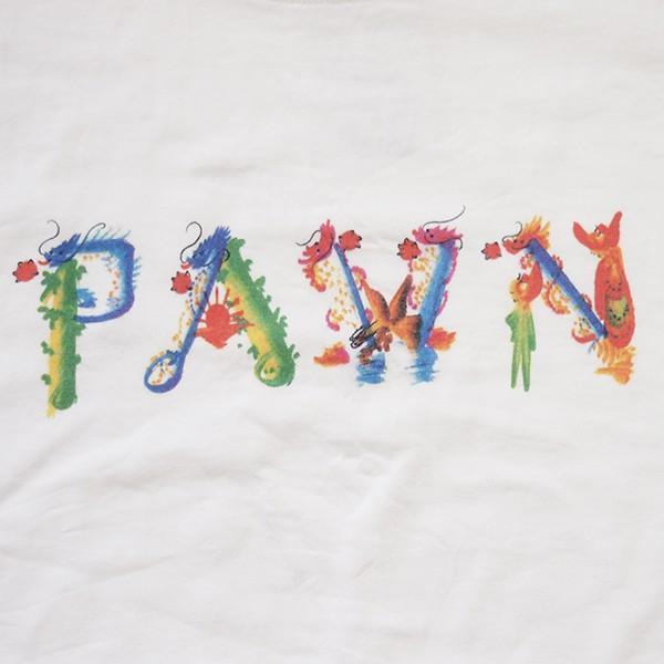 PAWN パーン ORNATE TEE|steelo|03