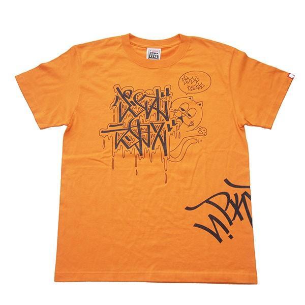 Punk Drunkers パンクドランカーズ 【PDSxDAI】タグTEE|steelo|04