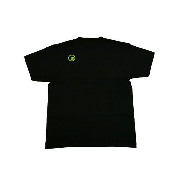 SeedleSs シードレス COOP REGULAR TEE-BLACK-|steelo|05