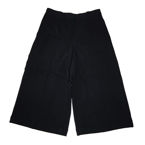 THUNDER BOX サンダーボックス DUCK WIDE PANTS|steelo