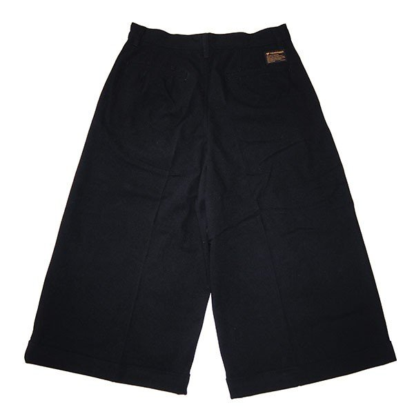 THUNDER BOX サンダーボックス DUCK WIDE PANTS|steelo|02