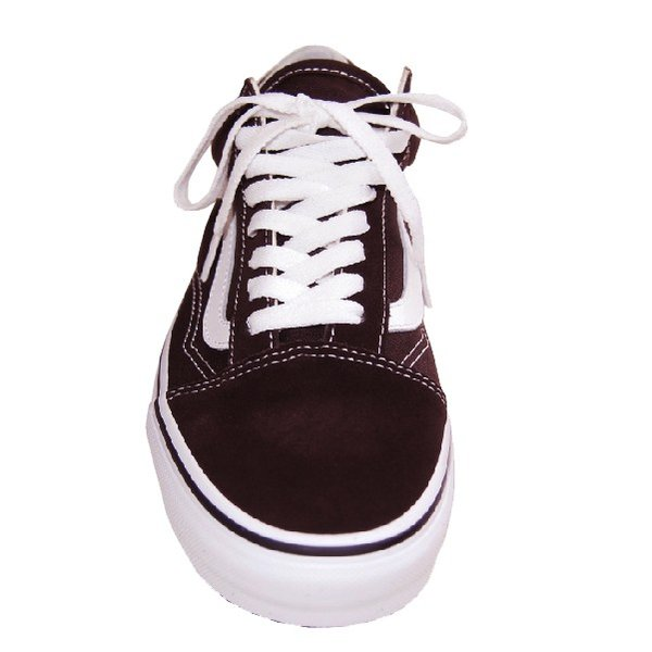 VANS  バンズ OLS SKOOL -CHOCOLATE TORTE/TRUE WHITE-|steelo|02