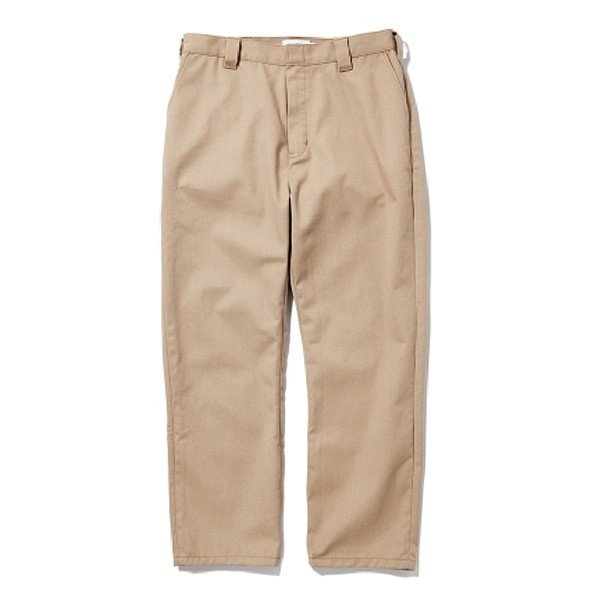 X-LARGE エクストララージ  SIDE POCKET WORK PANT|steelo