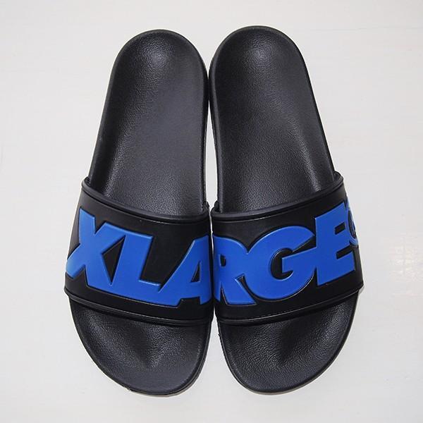 X-LARGE エクストララージ XLARGE SLIDES steelo 02