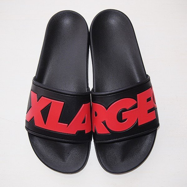 X-LARGE エクストララージ XLARGE SLIDES steelo 03