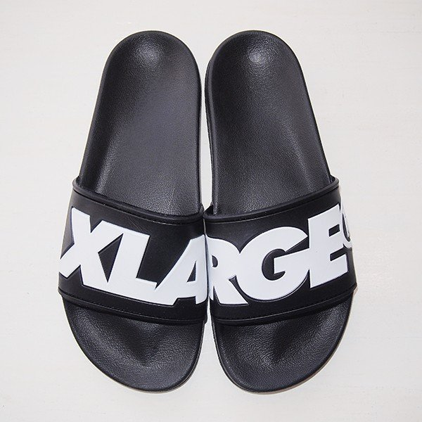 X-LARGE エクストララージ XLARGE SLIDES steelo 04