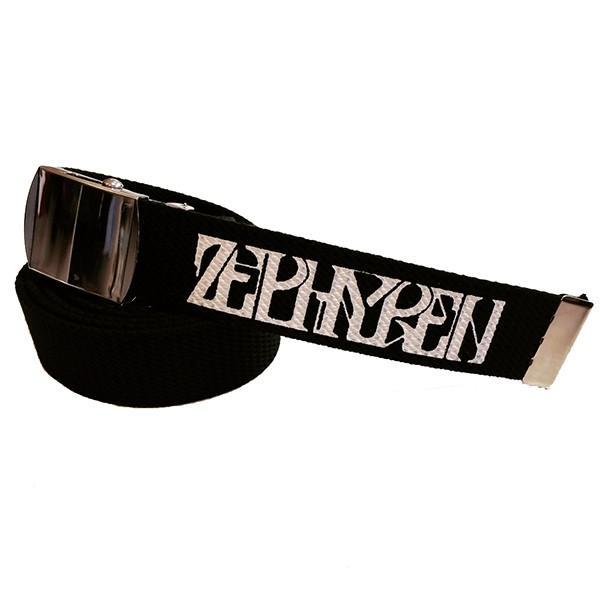 ZEPHYREN ゼファレン LONG G.I BELT -VISIONARY-|steelo|03