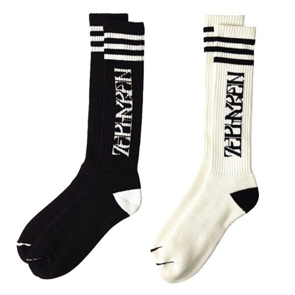ZEPHYREN ゼファレン GYM SOX -VISIONARY-|steelo