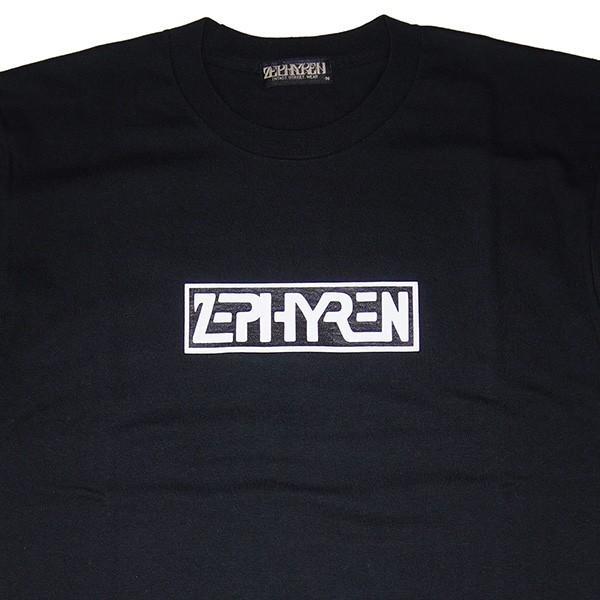 ZEPHYREN ゼファレン S/S TEE -PROVE-|steelo|03