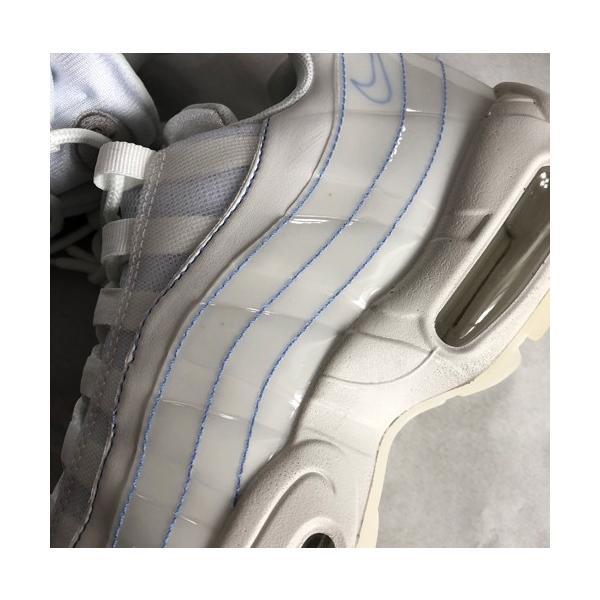 NIKE W AIRMAX 95 SE ナイキ エア マックス 95 SE サミットホワイト 918413-102