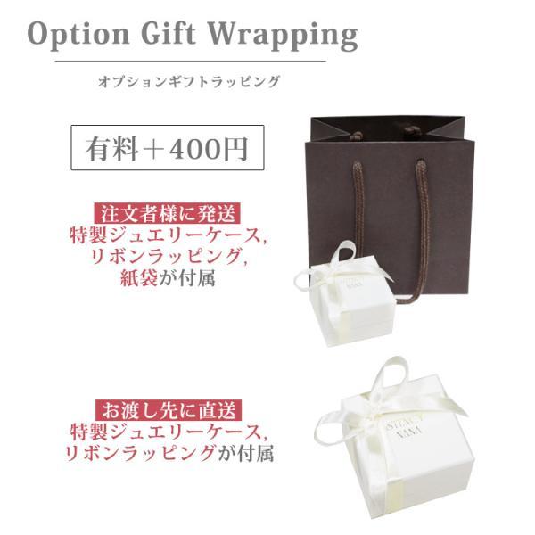 ダイヤモンド ネックレス 一粒 オープンハートダイヤモンドネックレス 金属アレルギー サージカルステンレス stency-nana 15