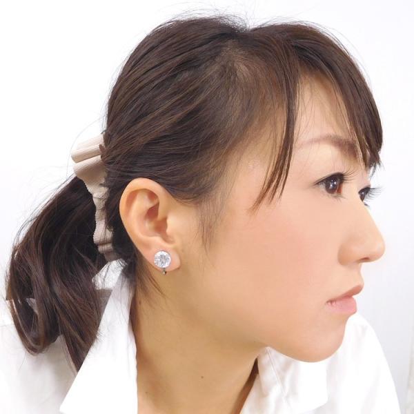 在庫処分 イヤリング ステンレス 金属アレルギー対応 クラウンジュエルステンレスイヤリング 両耳用 イアリング イヤーカフイヤーカフス レディース メール便|stency-nana|12