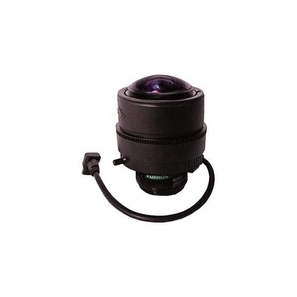"""フジノン(FUJINON)レンズ 2.2-6mm F1.3-T360 DC駆動 1/2.7""""型CS HD・3メガ・DN YV2.7X2.2SR4A-SA2"""