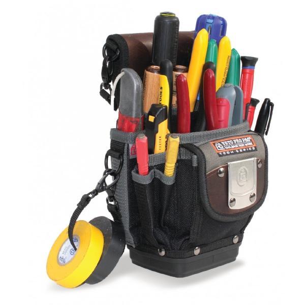 VETO PRO PAC 工具ポーチ TP3B メーカー保証5年間|steposwc