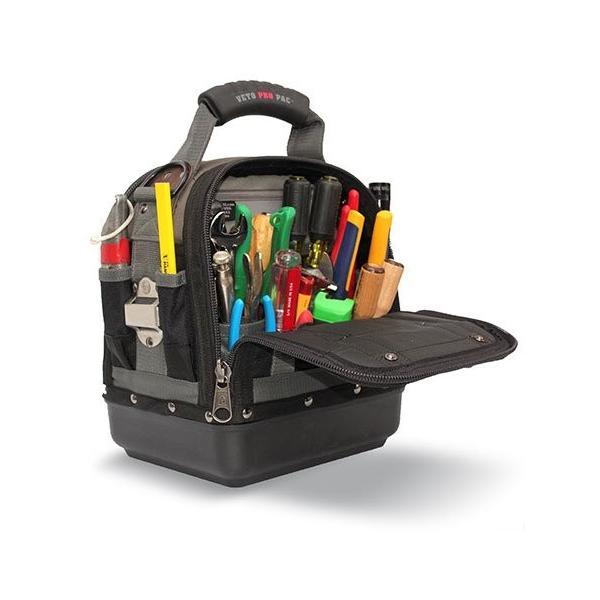 VETO PRO PAC 工具バック TECH MC メーカー保証5年間|steposwc|02