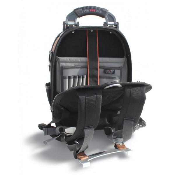 VETO PRO PAC 工具バック TECH PAC LT メーカー保証5年間 steposwc 07