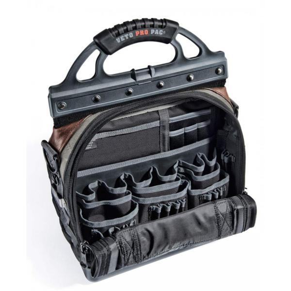 VETO PRO PAC 工具バック TECH LC メーカー保証5年間|steposwc|02