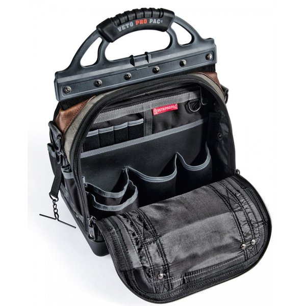 VETO PRO PAC 工具バック TECH LC メーカー保証5年間|steposwc|03