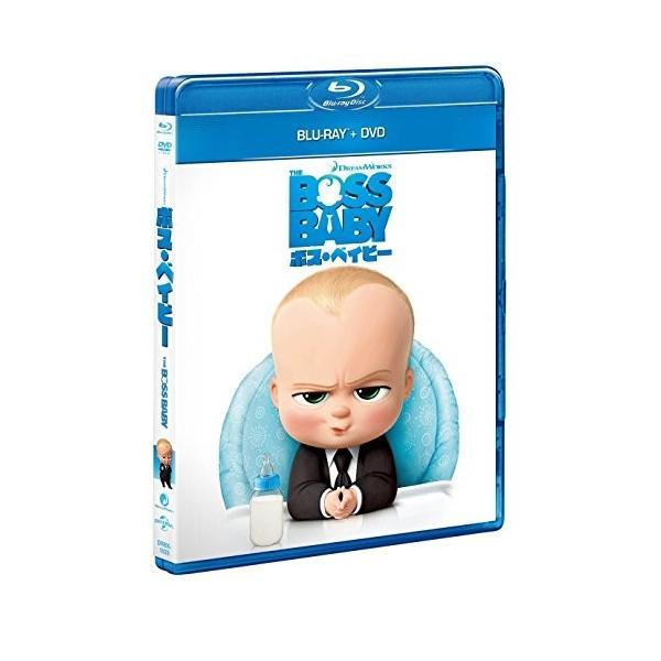 Blu-ray ボス・ベイビー ブルーレイ+DVDセット|steppers|03