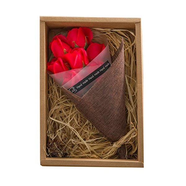 KIZAWA  枯れない花 ソープ フラワー 大切な人 へ 感謝 の 気持ち を 伝える 花束 ( 母の日 ・ バレンタイン ・ ホワイトデー ・ 入学 ・ 卒業 ・ 誕生 steppers