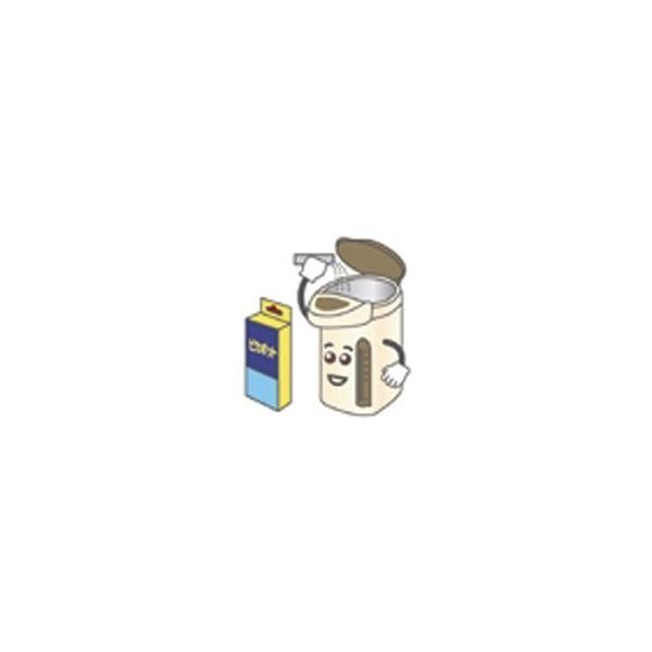 象印 ピカポット ポット内容器洗浄用クエン酸 CD-KB03-J steppers 02