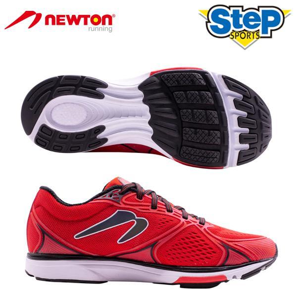 ニュートン ランニングシューズ フェイト6 M011520 newton FATE 6 メンズ フォアフット 靴 レッド 赤 20SS cat-run