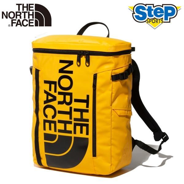 ノースフェイス バックパック BC ヒューズ ボックス 2 NM82000-SG THE NORTH FACE BC Fuse Box II デイパック 20SS cat-apa-bag