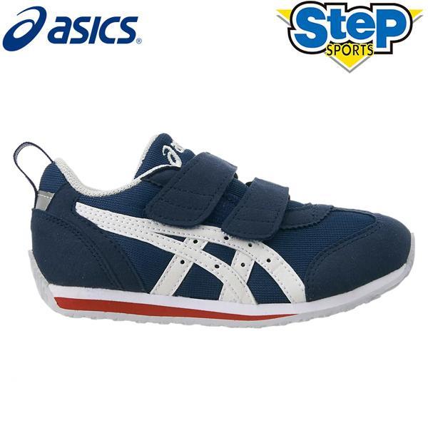 (アシックス)asics アイダホMINI JP(アイダホミニJP)tum185-5001 子供靴 キッズシューズ 17SS