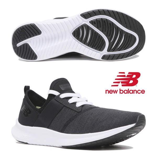 あすつく【ニューバランス】new balance NB NERGIZE W【NB エナジャイズ W】BK2(BLACK)wnrg-bk2 レディース トレーニング シューズ ナージャイズ 20SS cat-run