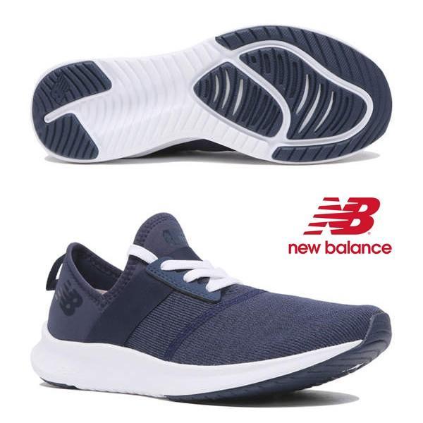 あすつく【ニューバランス】new balance NB NERGIZE W【NB エナジャイズ W】NV2(NAVY)wnrg-nv2 レディース トレーニング シューズ ナージャイズ 20SS cat-run