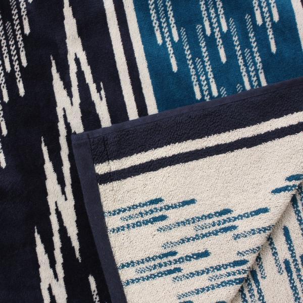・正規取扱店・PENDLETON ジャガード バスタオル オーバーサイズ 180x100cm XB233 Mendoza Trail|stitch-jp|03