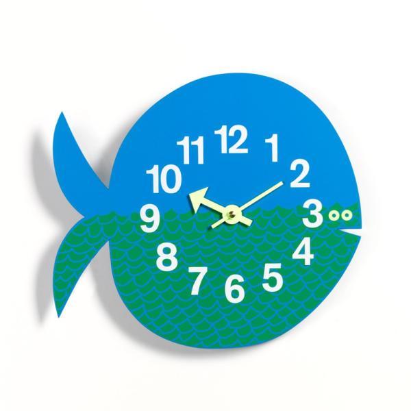 Vitra ヴィトラ Zoo Timer Clock・Fernando the Fish・ズータイマークロック・フィッシュ