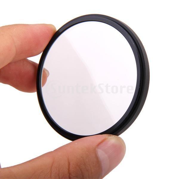 ノーブランド品 カメラ ビデオカメラ DV用 BANNER 52mm UV プロテクション レンズ フィルター