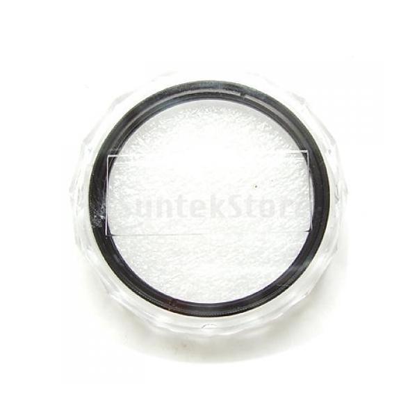 BENQ CASIOデジタルビデオのためのマッサ58mm UV保護レンズフィルター