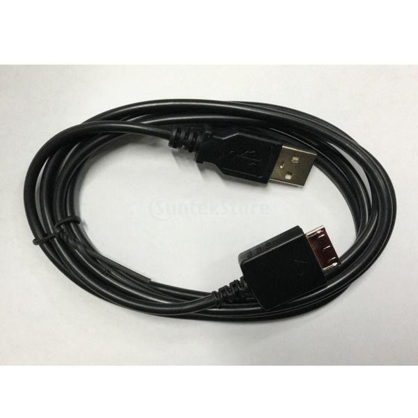 USBケーブル 充電 データ転送 Sony MP3 A916 A918 A91 用 stk-shop 05