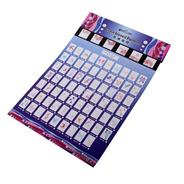 ノーブランド品中国紙カット三次元印刷ダイhw513 14007620 stkショップ