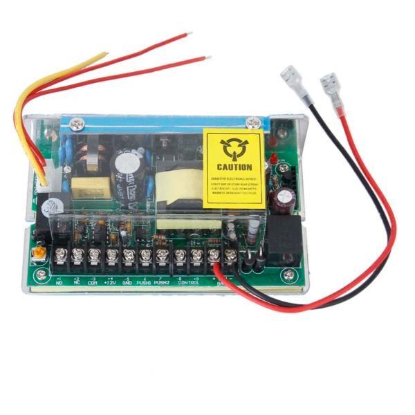 ノーブランド品12v5Aアクセスパワープラスリモコン