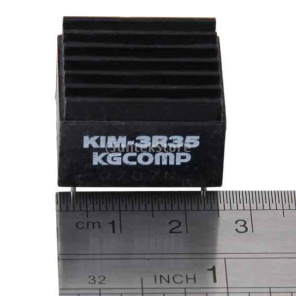 KOZEEYKIM-3R35 DC-DC  ステップ ダウン パワー コンバータ モジュール 入力 18-40V 出力3.3V