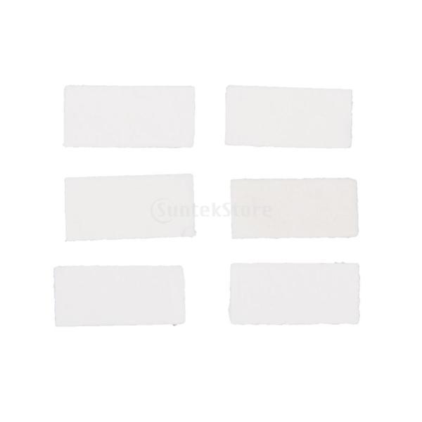 KOZEEY結露防止シート 12枚/ GOPRO HERO4/3+/3/2/1/sj4000/sj5000/sj6000に適用